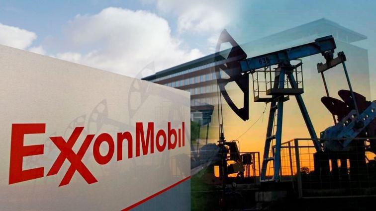 США, ExxonMobil